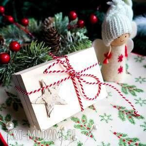 pudełka pudełko prezentowe do biżuterii silvella, na prezent
