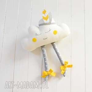 Pokoik dziecka jobuko chmurka, chmura, zabawka, przytulanka