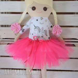 hand made lalki szmaciana laleczka z personalizacją, szmacianka
