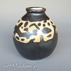 ceramika wazon starożytna mozaika, prezent, wazon, ceramika, unikatowy, dekoracja