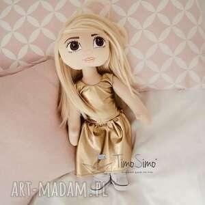 lalka kaja, lalka, doll, barbie, laleczka, prezent na święta