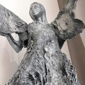 anioł miłości, stróż, opiekun, talisman, opiekun domu