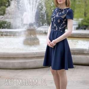 Sukienka Kinga, moda, wesele