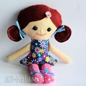 Lala Bella - Agnieszka 42 cm, lalka, bella, szmacianka, romantyczna, dziecko