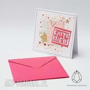 kartka okolicznościowa, kartka, urodzinowa, urodziny, na osiemnastkę