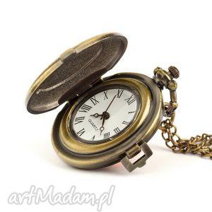 Puzderko I, zegarek