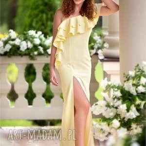 Piękna hiszpanka Eliza od Dreams bazaar 34 do 44 , hiszpanka, falbany, wesele