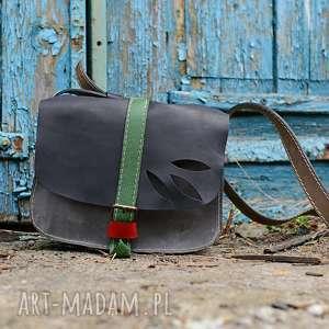 Torebka miejska na ramię navahoclothing ramię, mała torebka