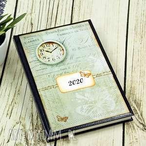 kalendarz książkowy 2020- czas na relaks, kalendarz, książkowy, 2020, ważka