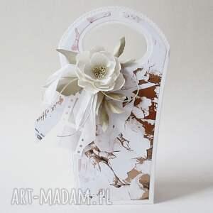 Pudełko prezentowe, ślub, podziękowania, pudełeczka, gratulacje, urodziny, imieniny