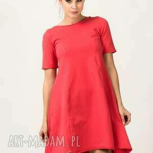 ręcznie zrobione sukienki sukienka nadia 7