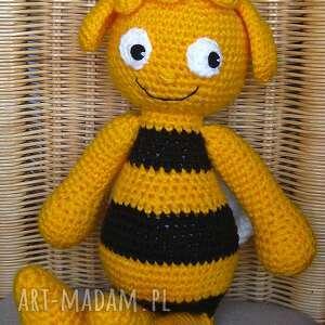 wyjątkowy prezent, maskotki pszczółka, pszczółka, przytulanka, zabawka, dziecko