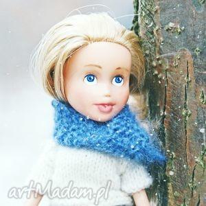 lalki lala anielka, lalka, zabawka, dziecko, dziewczynka, handmade, laleczka