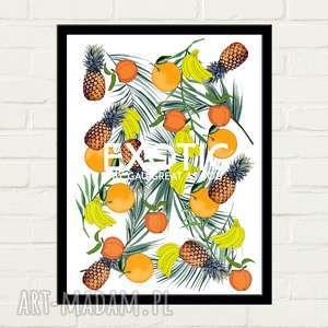 Exotic Plakat 30x40, plakat