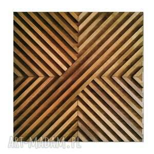 obraz z drewna, dekoracja ścienna /38/, obraz, drewniany, dekoracja
