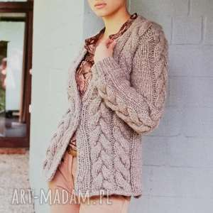 swetry sweter falun, sweter, wełniany, gruby, prezent, ciepły, warkocze