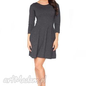 sukienki sukienka b_1 w stanie surowym - rawear, sportowa, dresowa, wygodna