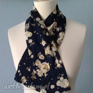 handmade szaliki kobiecy szal