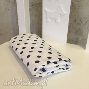 Bawełniane prześcieradełko z gumką lamado 120x60 pokoik dziecka