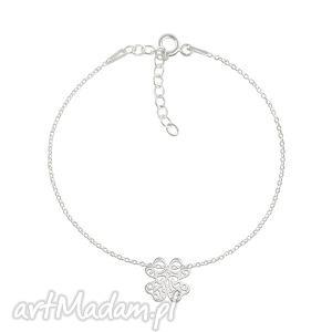 lavoga celebrate - clover 2 - bracelet - celebrytka, koniczynka