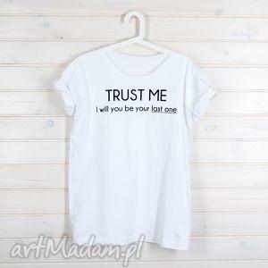 Koszulka z napisem, koszulka, napis, nadruk