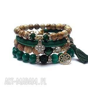 emerald and sand vol 3 /11 01 21/ - set, kamienie, minerały, zestaw, komplet