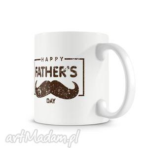 kubek - happy fathers day, kubek, dzień, ojca, tata, miłość, męski