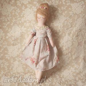 wyjątkowy prezent, maskotki polna bajka - lalka honorata, lalka