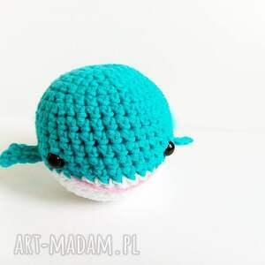 Wielorybek mniejszy - Ręcznie wykonane