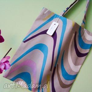 Elegancka EkoTorba - ,torba,ekologiczna,eko-torba,zakupy,