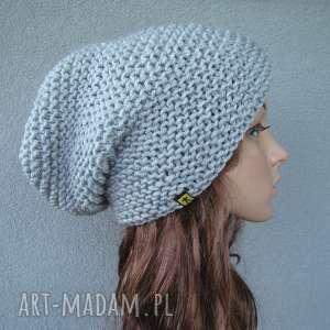 czapka - różne kolory, czapka, czapeczka, uniwersalna, zimowa, ręcznie, prezent