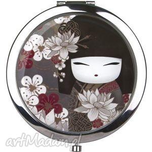 lusterko kimmidoll tatsumi silna, kimmidoll, amulet, lusterko, japoński, cool