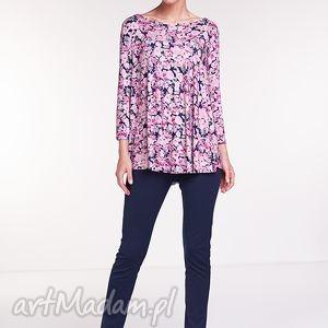 Bluzka Macarena, moda