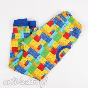święta, dresiaki w lego, spodnie, baggy, chłopiec, dresy