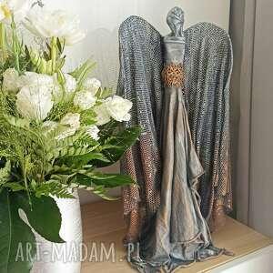 Anioł miłości dekoracje nor art anioł-stróż, figura anioła,