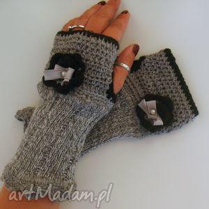 rękawiczki mitenki - rękawiczki, mitenki