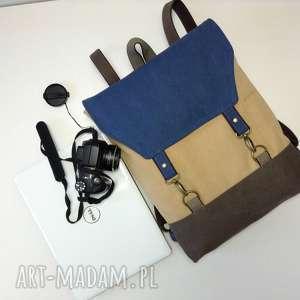 plecak, wycieczka, laptop, przechowywanie