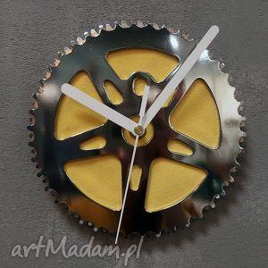 Prezent Zegar Sun, zegar, prezent, zegarek, rowerowy, rowerzysty, vintage