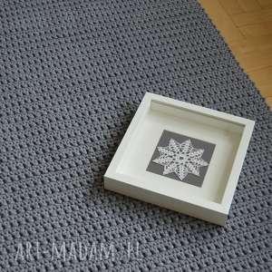 dywan na zamówienie p moniki, dywan, chodnik, nordic, bawełniany, sznurkowy