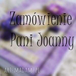 Dwa kalendarze na 2018 r. - zamówienie P. Joanny - ,kalendarz,2018,kalendarz-2018,