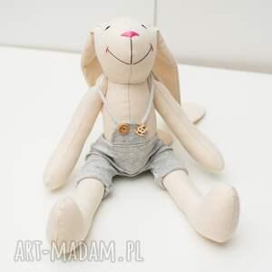 ręcznie robione pomysły na prezenty święta królik prezent