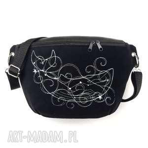 handmade nerki nerka xxl gwiazdozbiór wieloryba