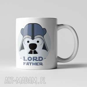 prezent na święta, kubek lord father, kubek, dzień ojca, tata, ceramika