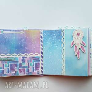 scrapbooking albumy album hidden hinge scrapbooking, album