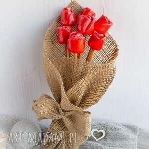 przepiękny bukiet róż wyjątkowy podarek na każdą okazję, dzień kobiet