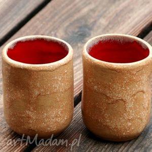 ceramika dla emilli ceramiczne kubki spicy, kubek, kubki, ceramiczny, garnuszek