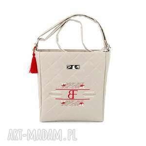 farbotka torebka pikowana royal mini 388, mini, haft, pikowana, royal,