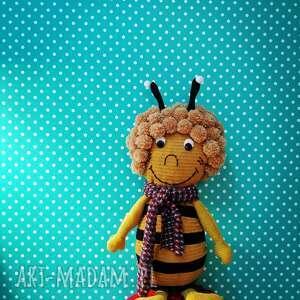 maskotki zabawka/przytulanka personalizowana na zamówienie - maja, zabawka