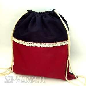 15b69fd38a88a Białe torebki do 40 zł. Handmade bawełniana torba, torba, bawełniana