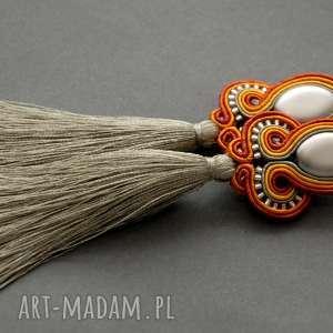 hand-made klipsy